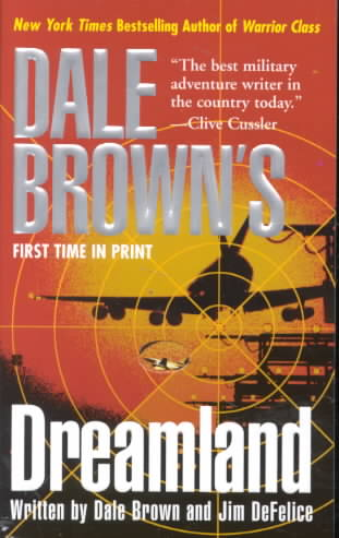 Dreamland By Brown, Dale/ DeFelice, Jim