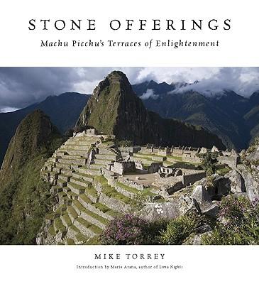 Stone Offerings By Torrey, Mike/ Arana, Marie (INT)/ Cisneros, Isabel Arana (TRN)